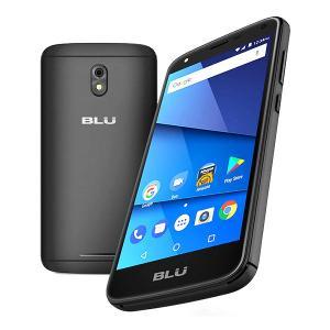 BLU C5 LTE C014E 1GB RAM 8GB Storage Smartphone, Black-HV