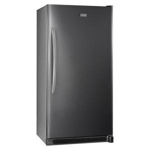Frigidaire Refrigerator Urright Titanium 477 Ltr MRA17V6RT-HV