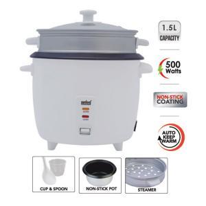 Sanford Rice Cooker 1.5LTR- SF1160RC-HV