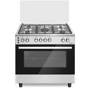 Clikon CK301 90x60 Free Standing Cooking Range-HV