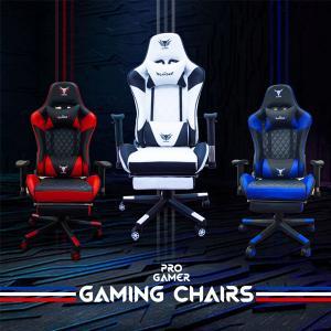 Pro Gamer High Quality Gaming Chairs-HV