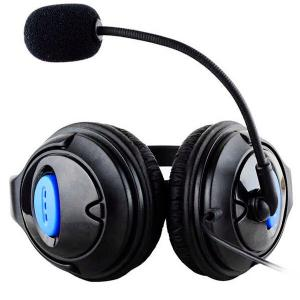 Gaming Headphones PS890-HV