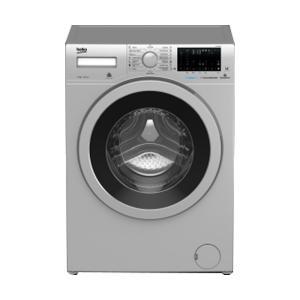 Beko Freestanding Washing Machine 8kg WTV8736XS-HV