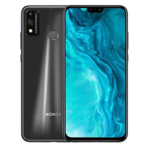 Honor 9X Lite 4GB Ram 128GB Storage Black-HV