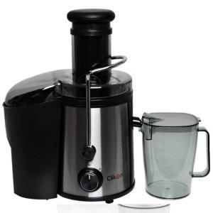 Clikon CK2253 Fresh Juice Extractor 800W, 2L-HV