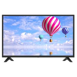Geepas GLED3202SEHD 32-Inch Smart LED TV-HV