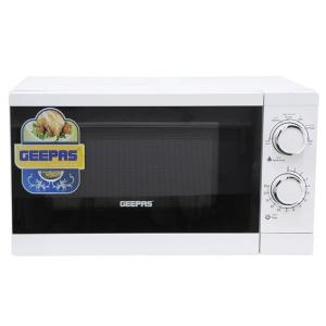 Geepas GMO1894 Microwave Oven Manual 20 L-HV