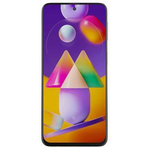 Samsung Galaxy M31s 6GB RAM 128GB Storage Mirage Black-HV