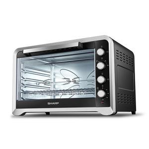 Sharp Electric Oven 100l EO-G120K3-HV