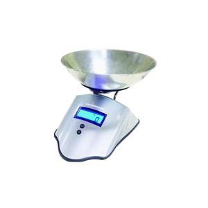 Olsenmark OMKS2324 Stainless Steel Digital Kitchen Scale-HV