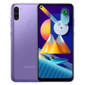 Samsung Galaxy M11 3GB RAM 32GB Storage Violet-HV