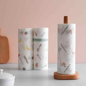 Ultra Absorbent Reusable Multi-purpose Paper Rolls-HV