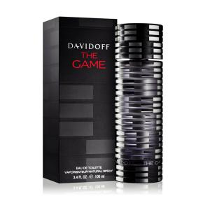 David Off  The Game Silver 100ml-HV