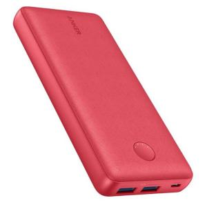 Anker A1363H91 PowerCore Select 20000mAh Power Bank Red-HV
