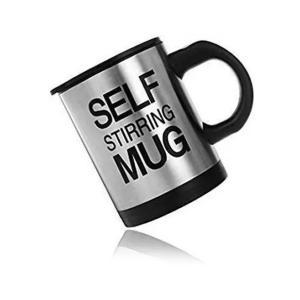 Innovative Self Stirring Mug-HV