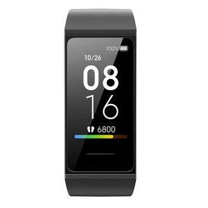Xiaomi Mi Band 4C, Black-HV