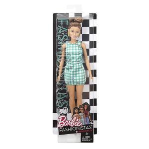 Barbie Fashionistas Doll Assorted- FBR37-HV