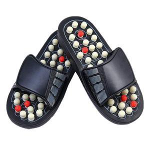 Acupressure Foot Massage Slippers -HV