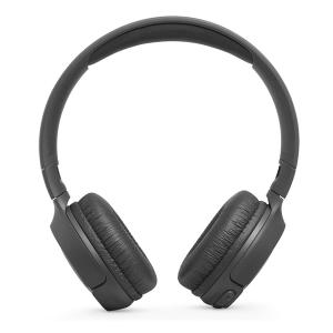 JBL TUNE 500BT On-Ear Wireless Bluetooth Headphone, Black-HV