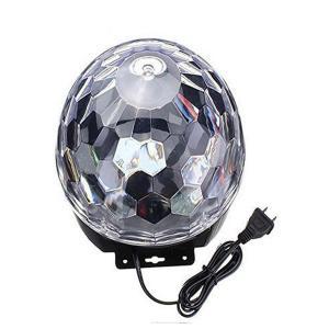 LED MAGIC CRYSTAL BALL LIGHT-HV