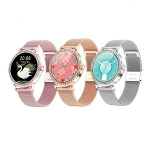 Vogue Ultimate Fashion Ladies Luxurious Smart Watch-HV