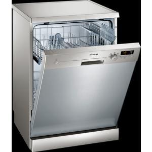 Siemens Dishwasher 12 Plate Setting SN25D800GC -HV