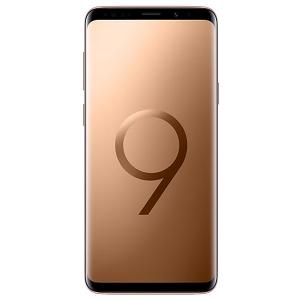 Samsung Galaxy S9 4GB Ram 256GB Storage Dual Sim Android Sunrise Gold-HV