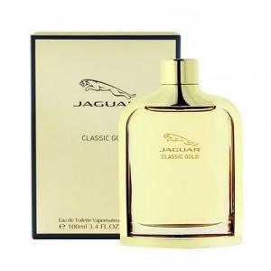 Jaguar Classic Gold 100ml Perfume-HV