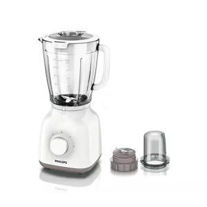 Philips HR2106/01 Blender Glass Jar & Mini Chopper-HV