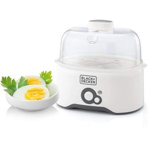 Black+Decker Egg Cooker EG200-B5-HV
