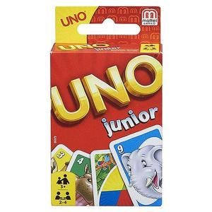 Uno Game Display-HV