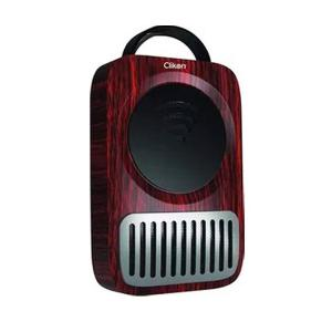 Clikon CK833 Wonderboom Portable Bluetooth Speaker-HV