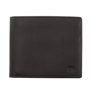 Xiaomi Mi Genuine Leather Wallet, Brown-HV