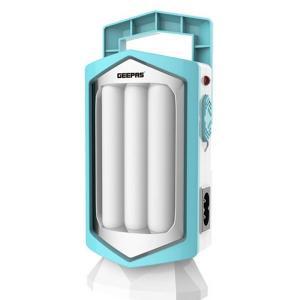 Geepas GE53025 Rechargeable LED Emergency Lantern-HV