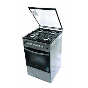 Geepas GCR5050NPST 50 x 50 Free Standing Cooking Range-HV