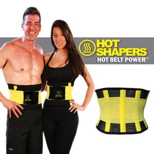 Dr. Shezal HOT SHAPERS SWEATING AND SLIMMING WAIST SHAPER-HV