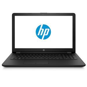 Hp Notebook 15-RA009NE 3QT50EA Intel Core N3060 4GB Ram 500GB Hard Disk  15.6 Inch HD Display  Black-HV
