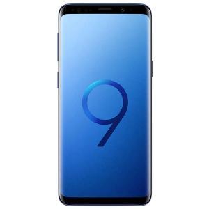 Samsung Galaxy S9 4GB Ram 256GB Storage Dual Sim Android Coral Blue-HV