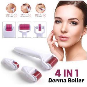 4 IN 1 Derma Roller-HV