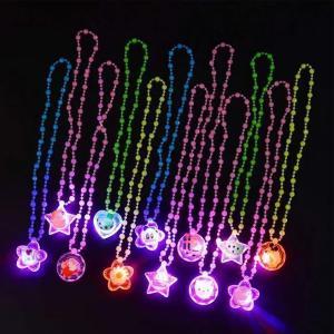 Luminous Necklace Mixed Style-HV