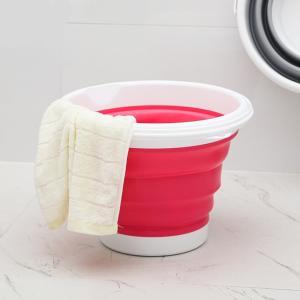 Portable Folding Bucket 5L-HV