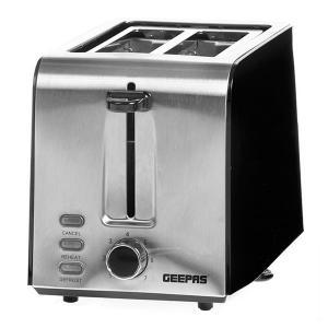 Geepas GBT36513UK Bread Toaster 850W-HV