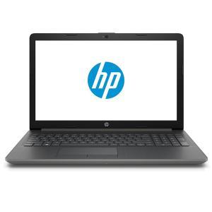 Hp Notebook 15-DA2030NE 9CK44EA Intel Core i5-10210U 4GB Ram 1TB Hard Disk 15.6 Inch DOS Smoke Gray-HV