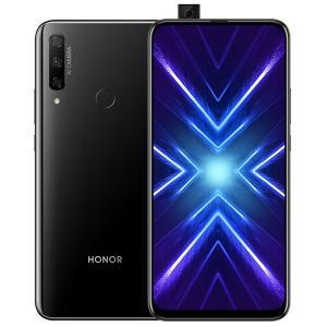 Honor 9X 6GB Ram 128GB Storage Black-HV