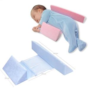 Newborn Baby Shaping Pillow Anti-rollover Side GM389-HV