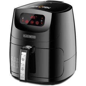 Black & Decker 12in1 Multi-Function Smart Air Fryer AF600-B5-HV