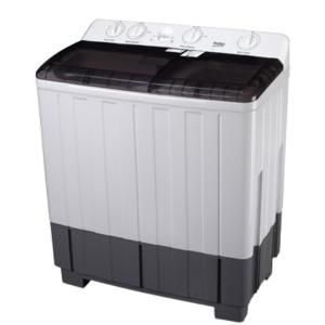 Beko Washing Machine Twin Tub 10kg WTT10S  -HV