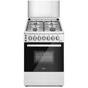 Clikon CK300 60x60 Free Standing Cooking Range-HV