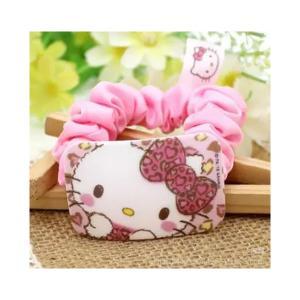 Hello Kitty Hair Tie-HV