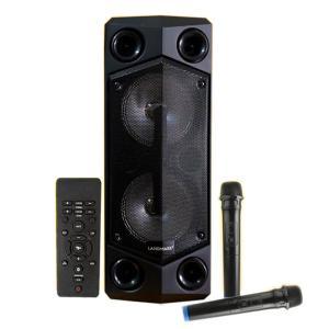 Landmark Bluetooth speaker-HV
